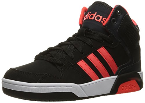 ... promo code amazon adidas boys bb9tis mid k sneaker black infrared white  7 m us big b221fc8dc68