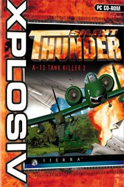 Silent Thunder: A-10 Tank Killer 2