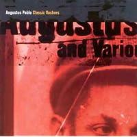 Augustus Pablo Classic Rockers