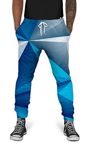 UNIFACO Teen Boys Girl Youth Cool Joggers Solid