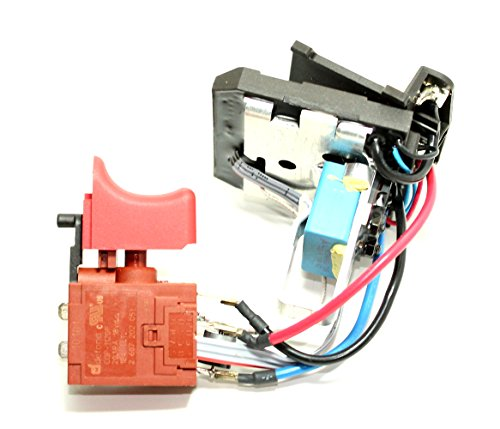 Bosch Parts 1607233350 Electronic Module