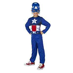 Avengers Dress-Up Marvel Captain America