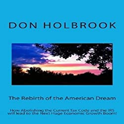 The Rebirth of the American Dream