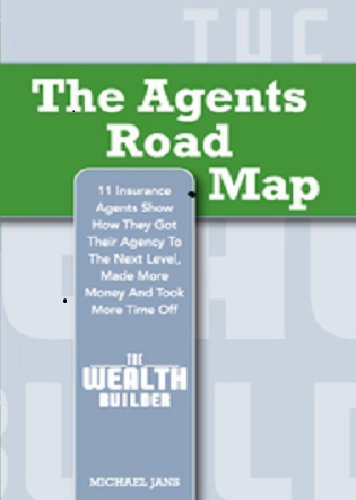The Agents Road Map ebook