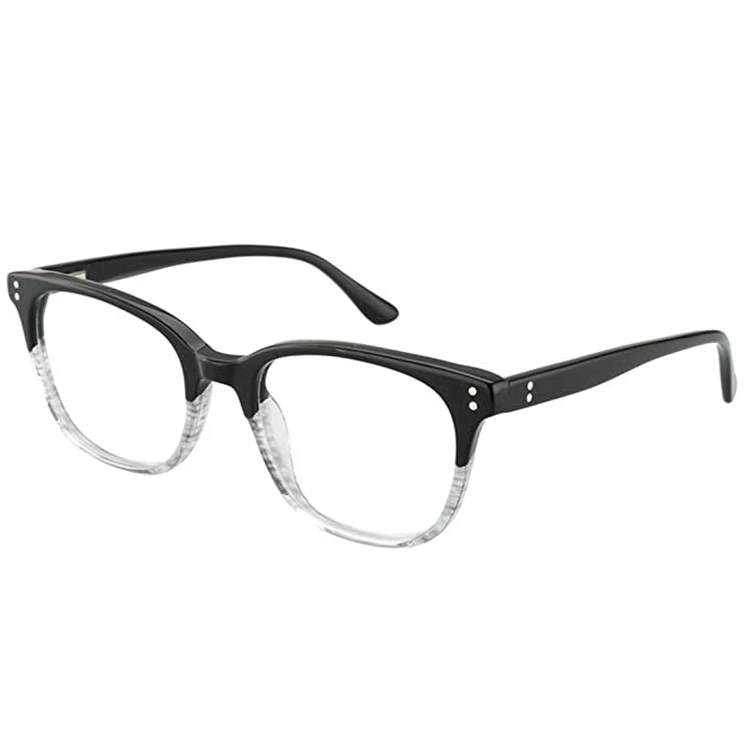 ZY Reading Glasses Gafas de Lectura de Doble luz progresivas ...