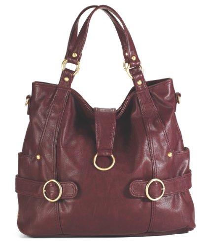 timi y leslie - bolsa de transporte Hannah
