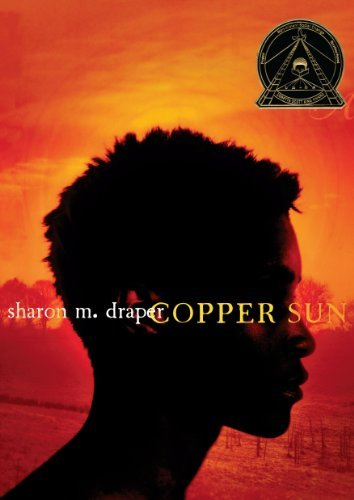 Copper Sun by Sharon M. Draper (2008-01-01)