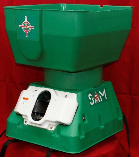 Isam Ultimate Tennis Ball Machine