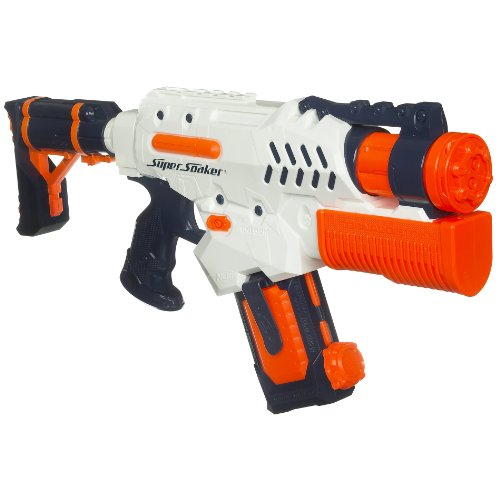 nerf super soakers - 7