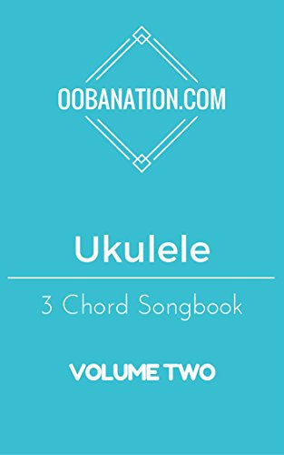 Amazon.com: Ukulele 3 Chord Songbook - Volume Two: 15 Easy to Learn ...