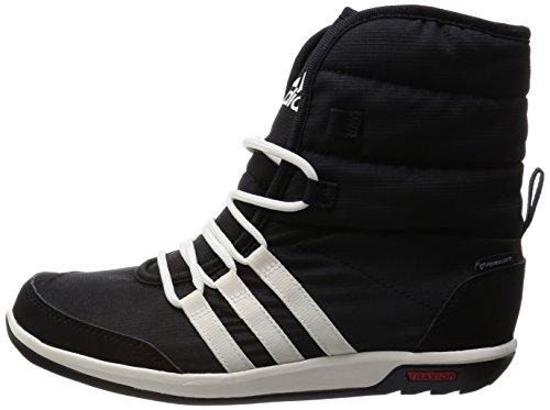 Adidas - Zapatillas de deporte, color negro y blanco - negro y blanco (cblack/cwhite/cblack)