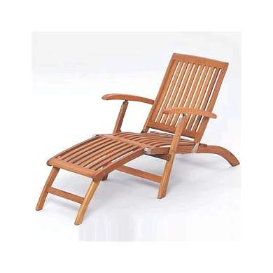 Belardo Deckchair Kingston 255520