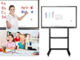 Soulaca 55 inches Multi Touch LCD Display