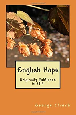 English Hops