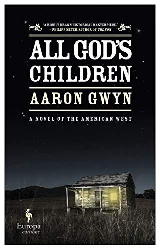 Book Cover: All God's Children