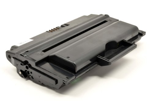 ECOMAX Compatible 310-7945, PF658 Black High Yield Toner Cartridge (5,000 Page Yield) For Use In Dell 1815, Dell 1815dn (1815dn Compatible Toner)