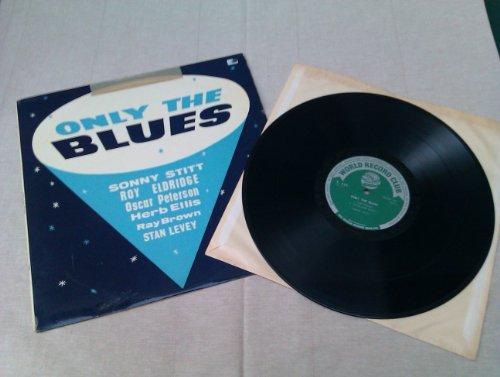 Buy sonny stitt - only the blues