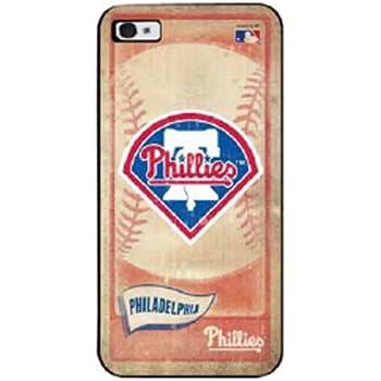 Amazon.com: MLB Atlanta Braves Vintage iPhone 5 Case