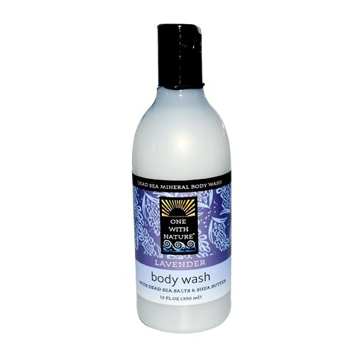 One Nature Mineral Lavender Fluid product image