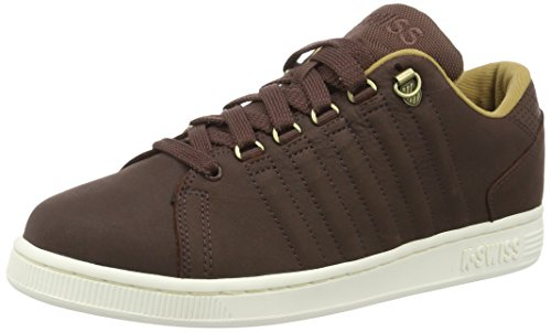 swiss Roast Basses K Cinnamon 213 apple Lozan Sneakers Homme french Iii Marron gw1TAq