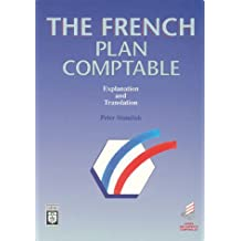 The French Plan Comptable : Explanation and Translation