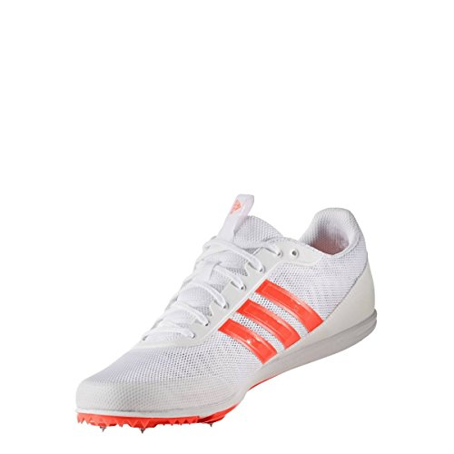 adidas Distancestar Clavos - Blanco Multicolor
