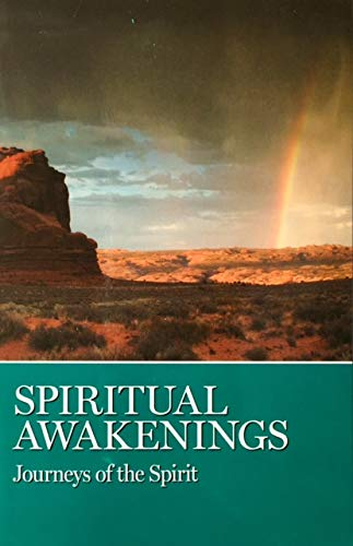 Spiritual Awakenings: Journeys of the Spirit from the pages of the AA Grapevine