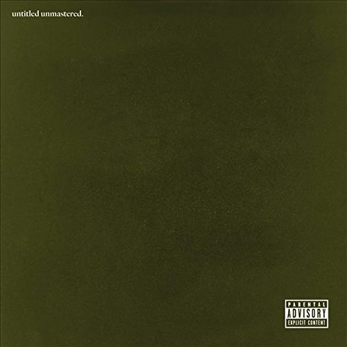 Music : untitled unmastered.