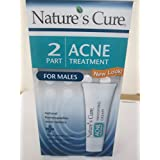 Nature's Cure is a unique, two-part acne treatment that works inside and outside your body to clear and prevent acne.Internal Homeopathic Acne Medicine: Acne can be caused by internal imbalances due to diet, stress or hormonal changes. Nature's Cure ...