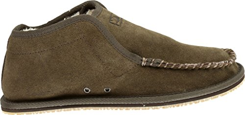ONeill Mens Suede Original Slipper