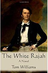 The White Rajah Paperback