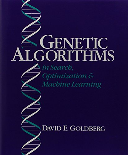 Genetic Algorithms Pdf