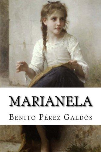 Marianela  [Pérez Galdós, Benito] (Tapa Blanda)