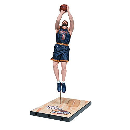 McFarlane Toys NBA Series 28 Kevin Love Action Figure by Unknown