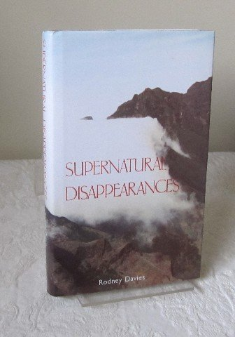 Supernatural Disappearances