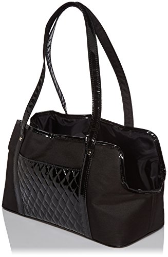 quilted dog carrier - 7