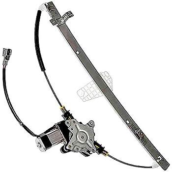 Amazon Com Apdty 859092 Power Window Motor And Regulator