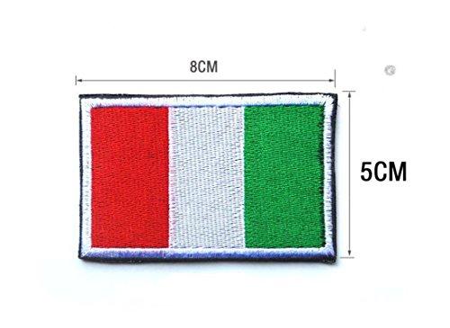 italian army jacket - 2