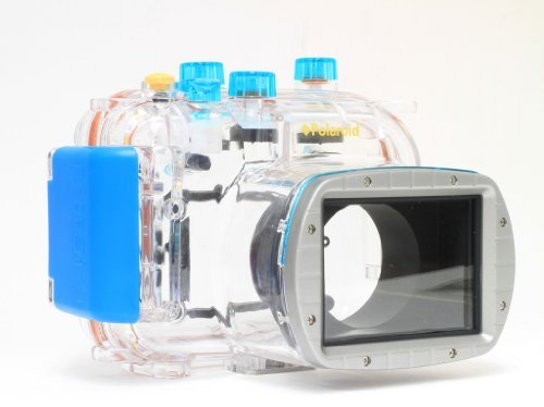 Polaroid Dive Rated Waterproof UnderwateR
