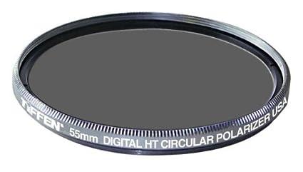 Tiffen 52mm Digital HT Multi Coated Circular Polarizer