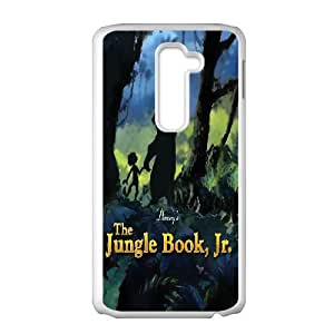LG G2 cell phone cases White Jungle Book fashion phone cases TGH879622