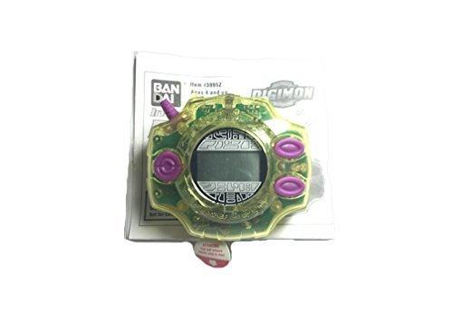 Digimon 1999 Bandai Digivice D2 Us Version 2.0