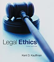 Legal Ethics, 3rd Edition Front Cover