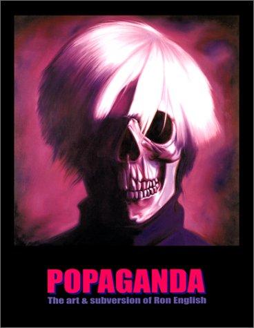 Popaganda: The Art and Subversion of Ron English: Amazon.es ...