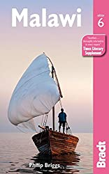 Malawi (Bradt Travel Guide)