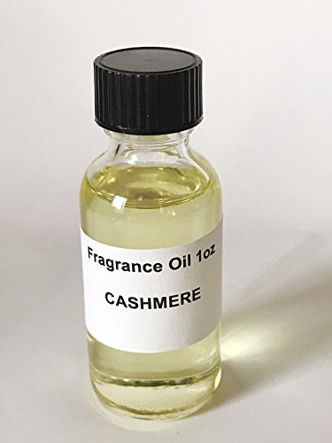 CASHMERE Fragrance Oil 1oz Perfume Body Oil Made in the USA
