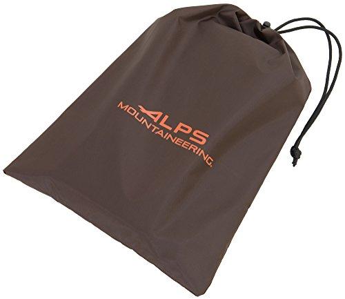 Saver 1 Floor (ALPS Mountaineering Aries 2-Door Tent Floor Saver)
