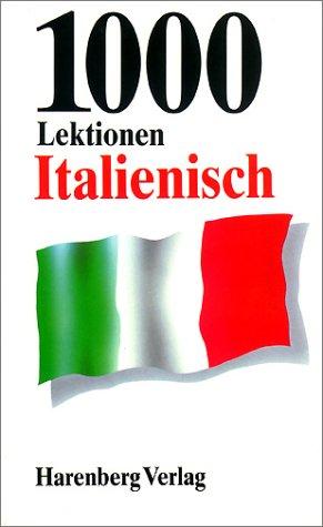 1000 Lektionen: Italienisch