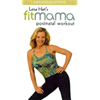 Fitmama: Post Natal Workout [Import]