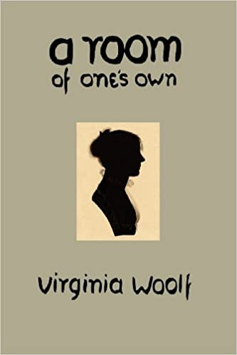 virginia woolf a room of ones own summary